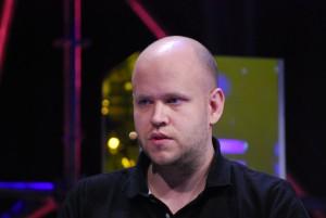 Daniel Ek 1